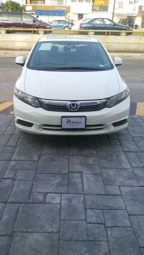 Honda Civic  Ex-l At 4drs