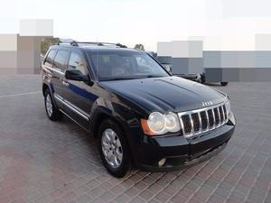 JEEP GRAND CHEROKEE 4X4 BLINDADA *SRTA ISABEL /*HAY