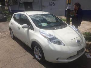 Nissan Leaf  Como Nuevo
