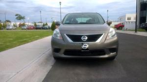 Nissan Versa Sense
