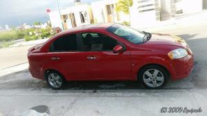 Pontiac G3 versión equipada