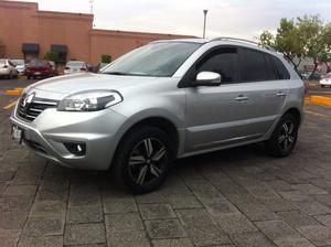Renault Koleos  BOSE TODO PAGADO