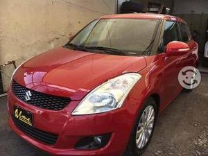 Suzuki Swift Glx Aut