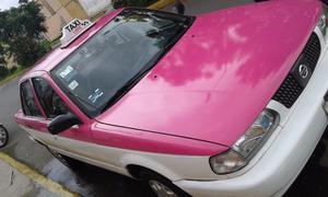 Taxi Nissan Tsuru II GS