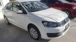 VW VENTO  STARTLINE AUT