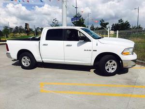 Dodge Ram  Slt Crew Cab