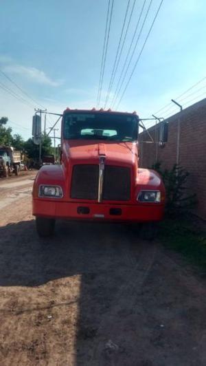 KENWORTH T MEXICANO DE OPORTUNIDAD NEGOCIABLE