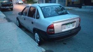 Chevrolet Monza  std