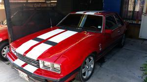 Mustang 83 Rin 17 Caladito a Ofrecer