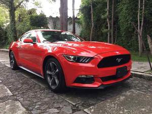 Ford Mustang  V6 Automatico