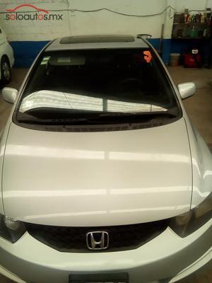 Honda Civic EX AT 2drs