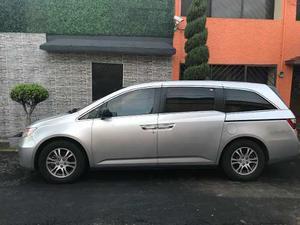 Honda Odyssey Lx Minivan At