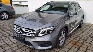 Mercedes Benz GLA  Gris Equipada