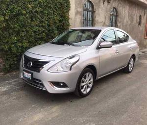 Nissan Versa 1.6 Advance Tm