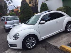 Volkswagen Beetle 2.5 Sport At