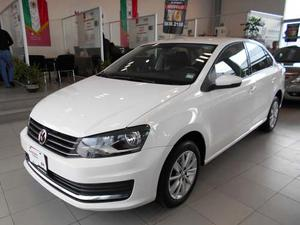 Volkswagen Vento Comfortline Tip