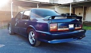 Chevrolet Cutlass Eurosport