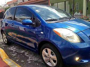 Toyota Yaris 1.5 3p Rs Sport Única Dueña Factura Original