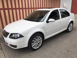 VW. Jetta Clásico Sport.