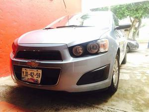 Chevrolet Sonic 1.6 Lt Man At