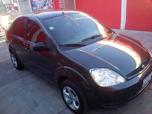 Ford Fiesta 1.6 First 5vel Aa Sedan Mt