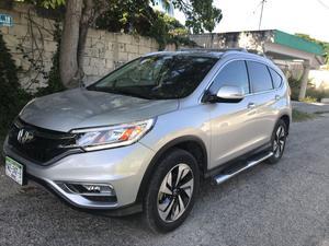 Honda CR-V EXL Navi