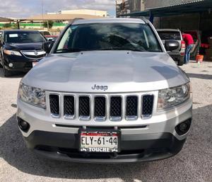Jeep Compass  Kilometraje