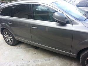 Audi Q blindada IV- plus