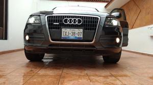Audi Q5 versión elite TDI 3.0 piel Rin 20 impecable estado