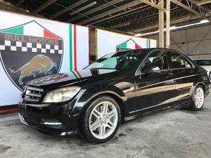 Mercedes Benz Clase C-300 Sport Amg