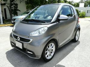 Smart Fortwo coupé passion