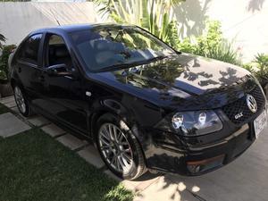 VW. Jetta Clásico GLI.