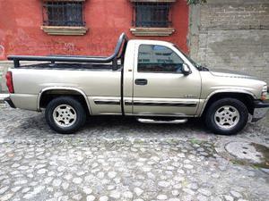 Camioneta cheyenne