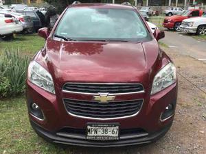 Chevrolet Trax Ltz  Excelente Trato!!