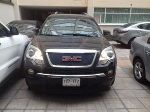 Gmc Acadia 3.6 C 7 Pas Qc Piel 4x4 At