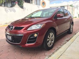 MAZDA CX7 GRAND TOURING EQUIPADA FACTURA ORIGINAL
