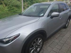 Mazda Cx | Con Garantia Extendida | 16k Km Oportunidad