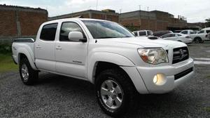 Toyota Tacoma Trd Sport Prerunner Cd Abs Ba Mt