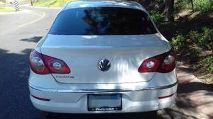 Volkswagen Passat  Kilometraje