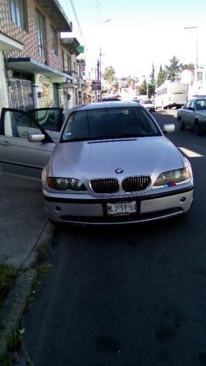 BMW Serie  Kilometraje