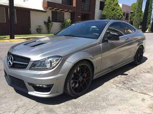 Mercedes Benz C63 Amg Edicion 507 Coupe