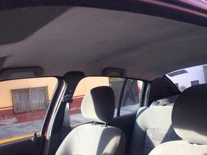 Nissan Platina automático