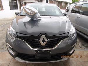 Renault CAPTUR  Kilometraje