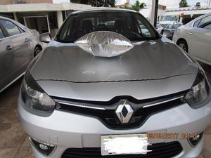 Renault Fluence  Kilometraje