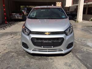 Chevrolet Beat Lt Std Mod