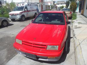 Chrysler Shadow  Kilometraje 0