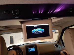 Ford Explorer Limited V8 Sync 4x2 Mt