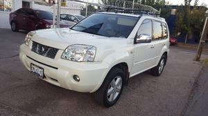 NISSAN X-TRAIL  LIMITED EDITION