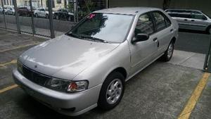 Nissan Sentra Gsx Aa At