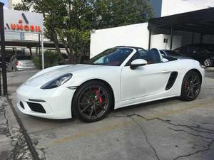 Porsche Boxster 2.5 S Pdk 718 At